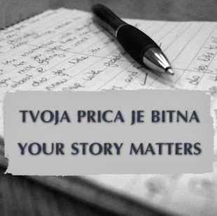 Ispričajte svoju radničku priču!